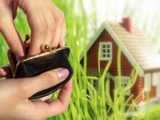 налоговый вычет за покупку участка земли