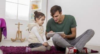 льготы многодетным отцам от разных жен