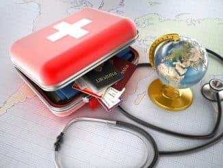 медицинская страховка для выезда за границу сбербанк