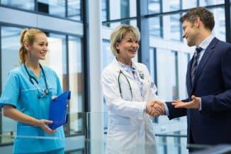 медицинские льготы