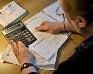 субсидия на коммуналку пенсионерам