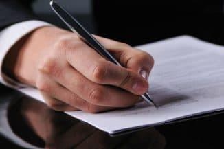 заявление на оформление полиса обязательного мед страхования