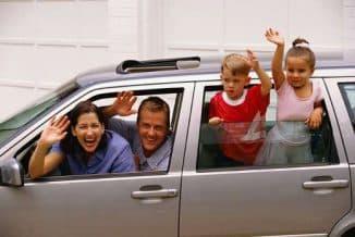 оформить льготы транспортный налог многодетная семья