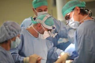 хирургия по полису омс