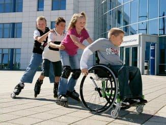 льготы инвалидам детства 3 группы