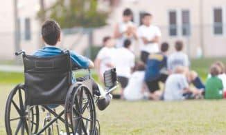 инвалид с детства 3 группы льготы