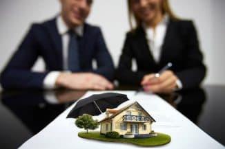 страхование квартиры