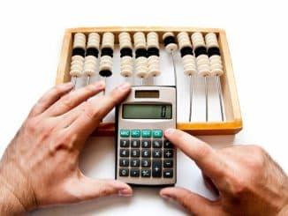 правильный расчёт пенсии