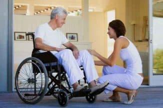 I-ая группа инвалидности