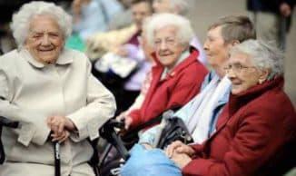 пенсия без стажа работы