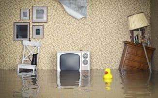 страхование квартиры от пожара и затопления