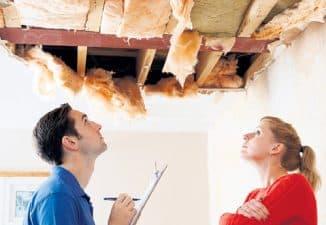 оценка ущерба по затопленной квартире