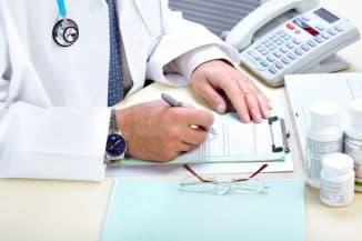 последствия нарушения режима больничного листа