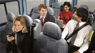 застрахованные пассажиры