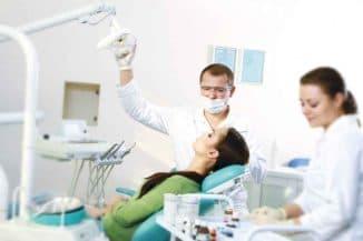 бесплатные стоматологические услуги по полису омс