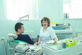 перечень стоматологических услуг по омс
