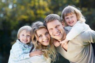 жильё для молодой семьи