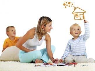 материнский капитал если первый ребенок совершеннолетний