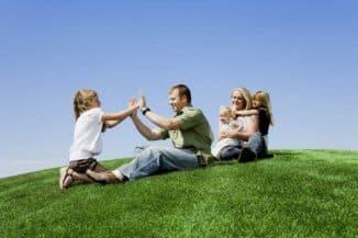 как многодетным получить статус малоимущей семьи
