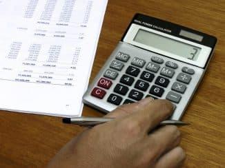 расчёт пенсии калькулятор