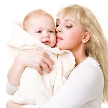 Материнский капитал права ребенка