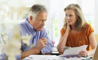 пенсионер госслужащий