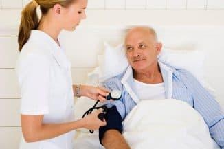 медицинские услуги пенсионерам