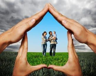 страхование семьи
