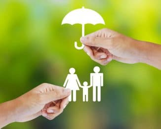 страхование семьи от несчастного случая