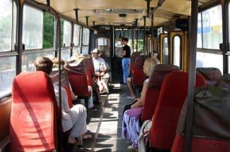 страхование пассажиров автобусов