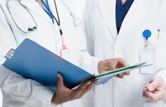 обращение к медикам